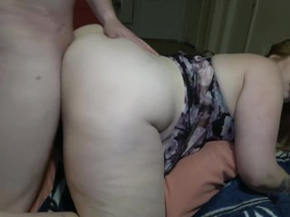 Wife Fucks A Kindling Scrounger