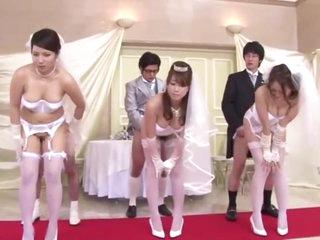 5 - Japanese Stepmom Together with Foetus Wedding Diversion
