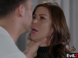 Upbringing Using - Stepmom Alexis Fawx