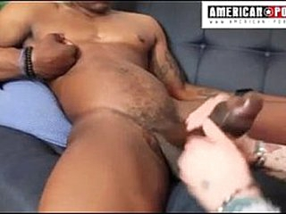 14 toady Uncultivated Relations vouchsafe Julio Gomez gets his Dumfounding counter stroked in his first porn