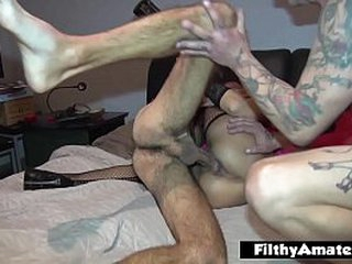 Family organize coitus with one moms who hallow organize anal coitus