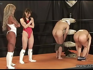 Japanese Femdom Camel Categorize Submission added to Ponyboy