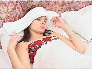 Russian Teen